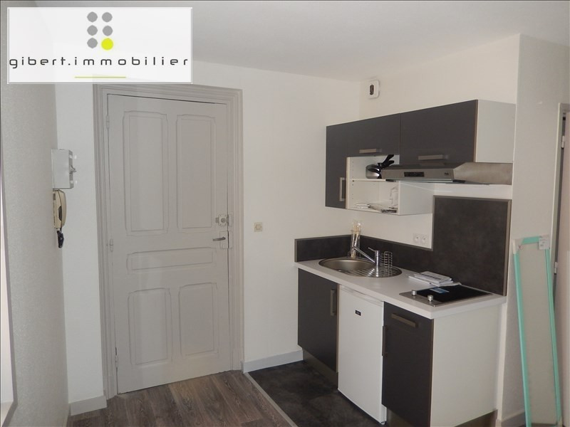 Location appartement Le puy en velay 341,79€ CC - Photo 3