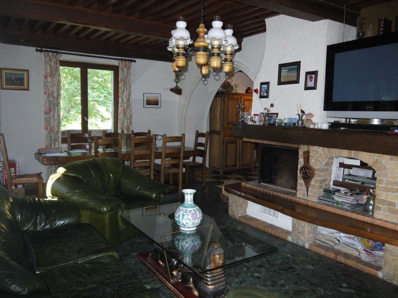 Verkoop  huis St jean de bournay 499000€ - Foto 6