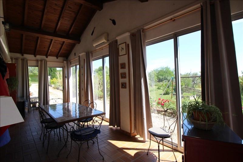 Vente maison / villa L isle sur la sorgue 450000€ - Photo 2