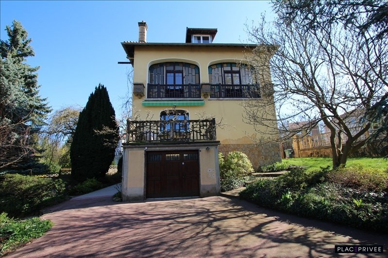 Deluxe sale house / villa Nancy 590 000€ - Picture 2