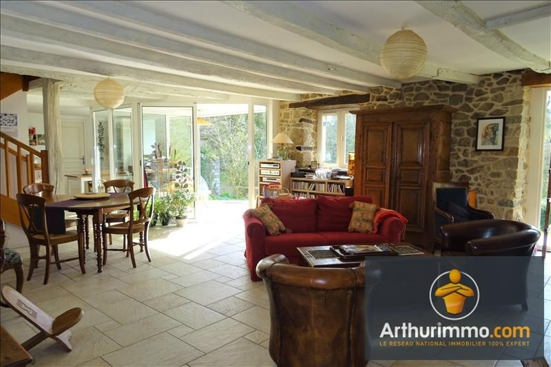 Vente maison / villa Ploufragan 399 360€ - Photo 4