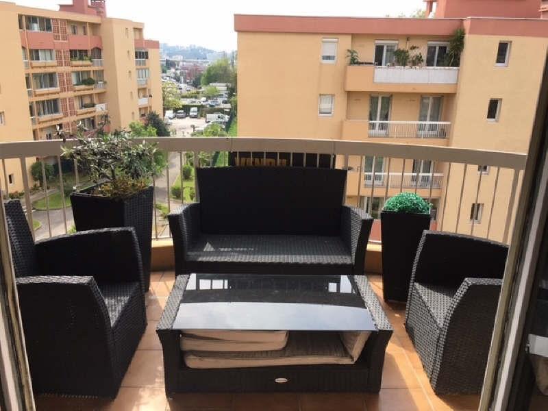 Sale apartment Toulon 172000€ - Picture 1