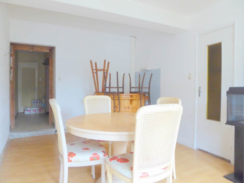 Vente maison / villa Gensac-la-pallue 75250€ - Photo 4