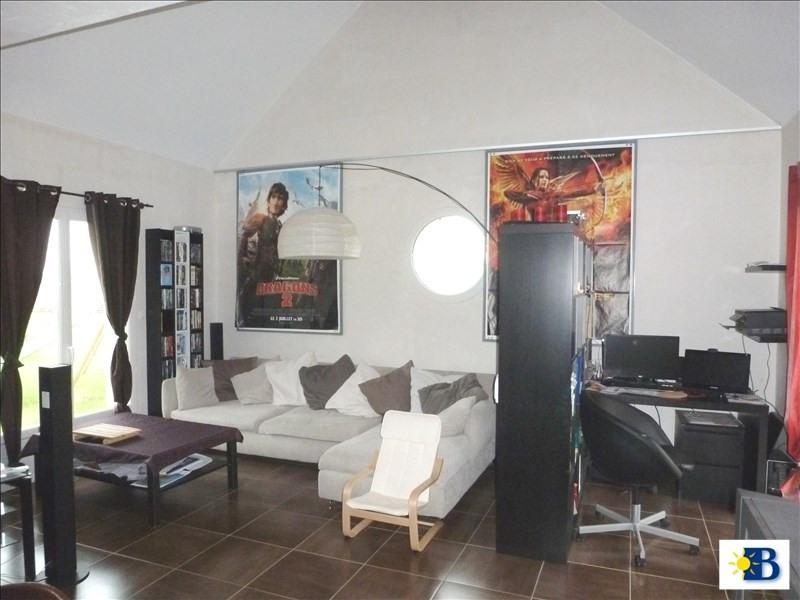 Vente maison / villa Leigne les bois 222600€ - Photo 2