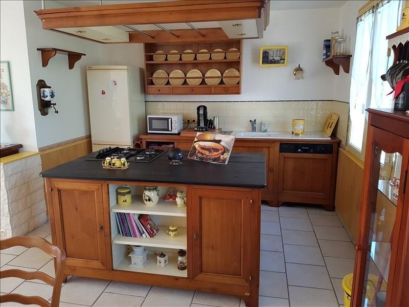 Vente maison / villa Corsept 194250€ - Photo 5