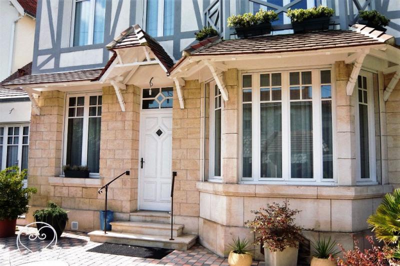 Vente de prestige maison / villa La rochelle 999500€ - Photo 8