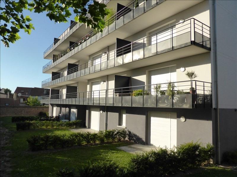 Vente appartement Noeux les mines 113000€ - Photo 1