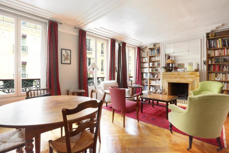 Vente de prestige appartement Paris 9ème 700000€ - Photo 3