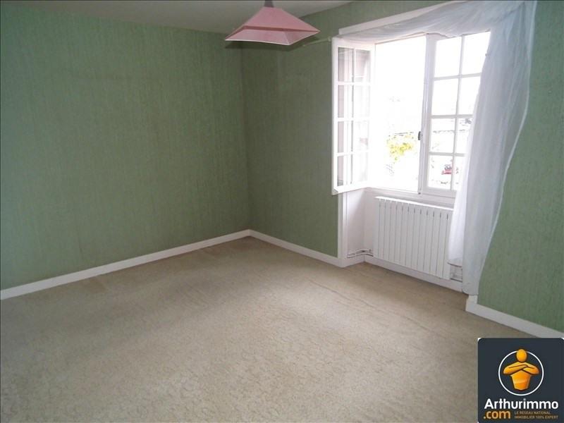 Sale house / villa Matha 64800€ - Picture 11