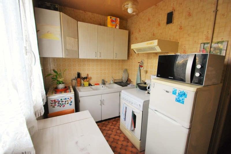 Vente appartement Bezons 164000€ - Photo 4