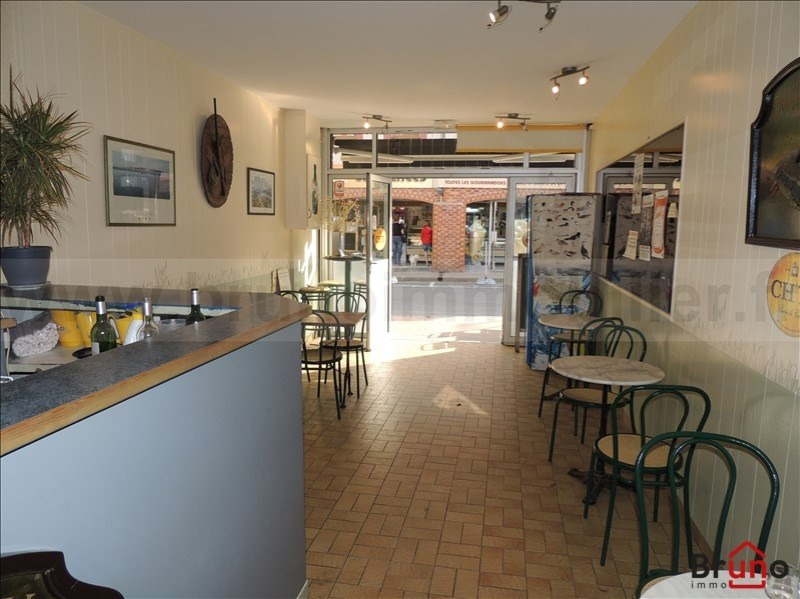 Commercial property sale shop Le crotoy  - Picture 7