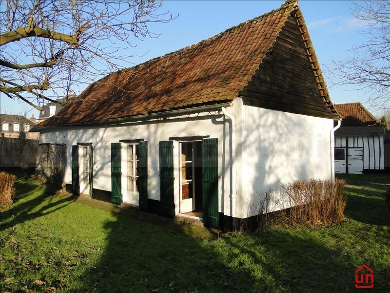 Verkoop  huis Drucat 249900€ - Foto 9