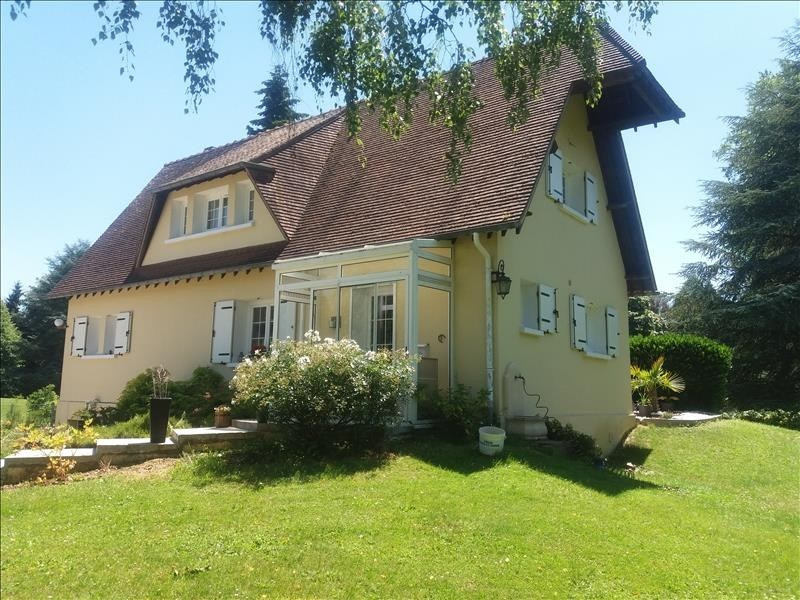 Venta  casa Bueil proche 297000€ - Fotografía 1