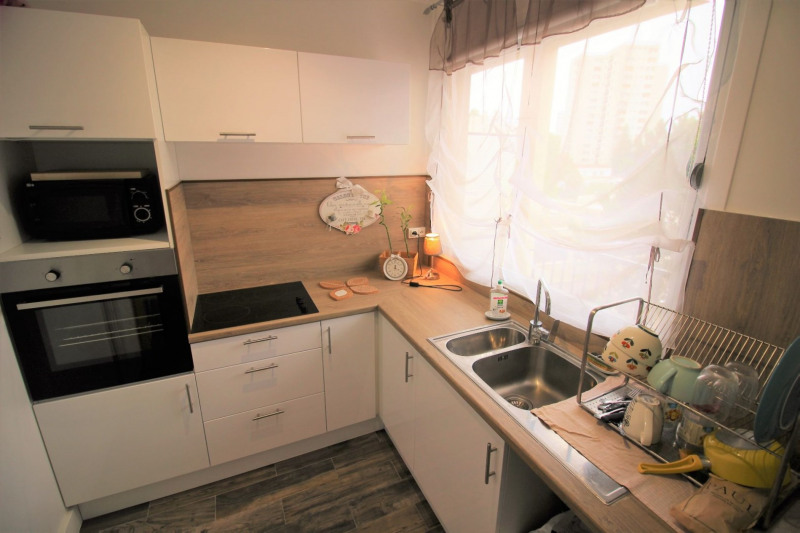 Vente appartement Eaubonne 133 000€ - Photo 3