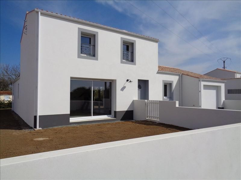 Vente maison / villa Challans 207 000€ - Photo 1