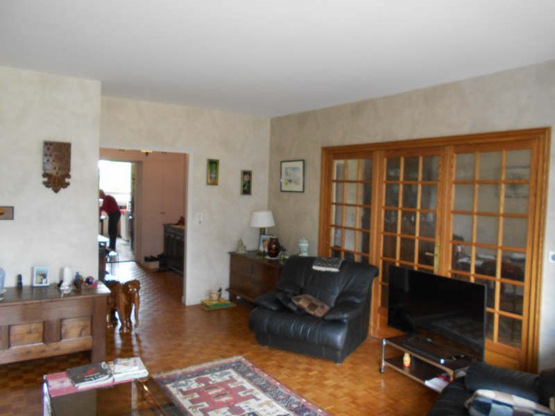 Vente appartement Montmorency 340 000€ - Photo 3