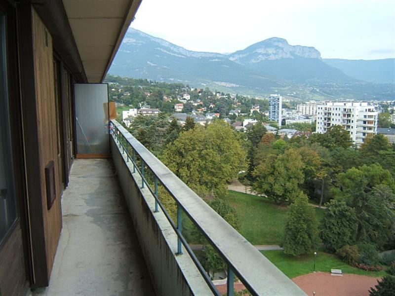 Rental apartment Chambery 633€ CC - Picture 8