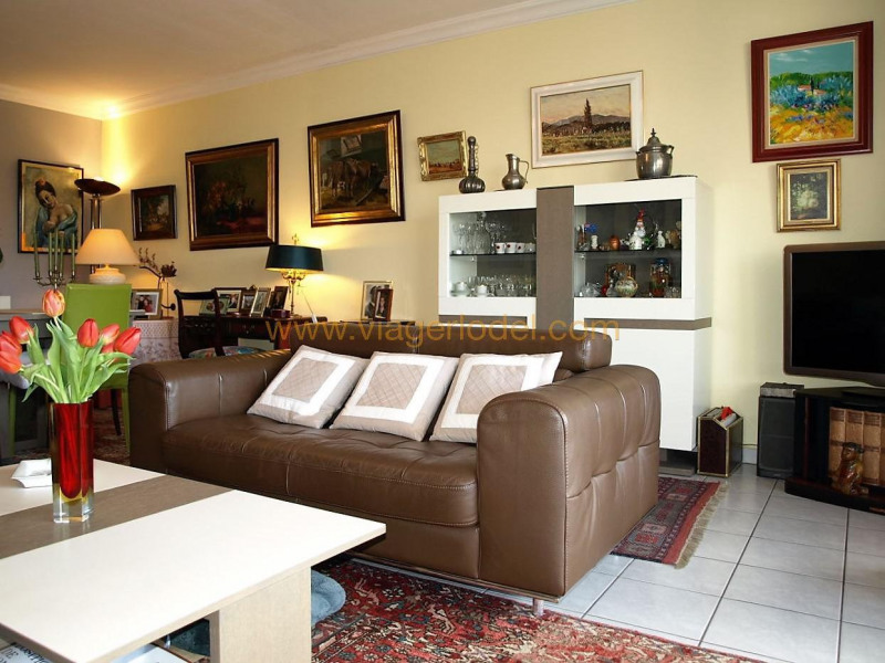 Life annuity apartment Saint-étienne 99 000€ - Picture 11
