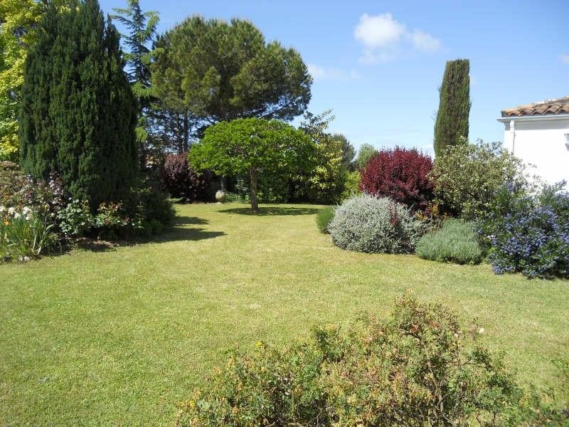 Sale house / villa Vaux sur mer 550000€ - Picture 4