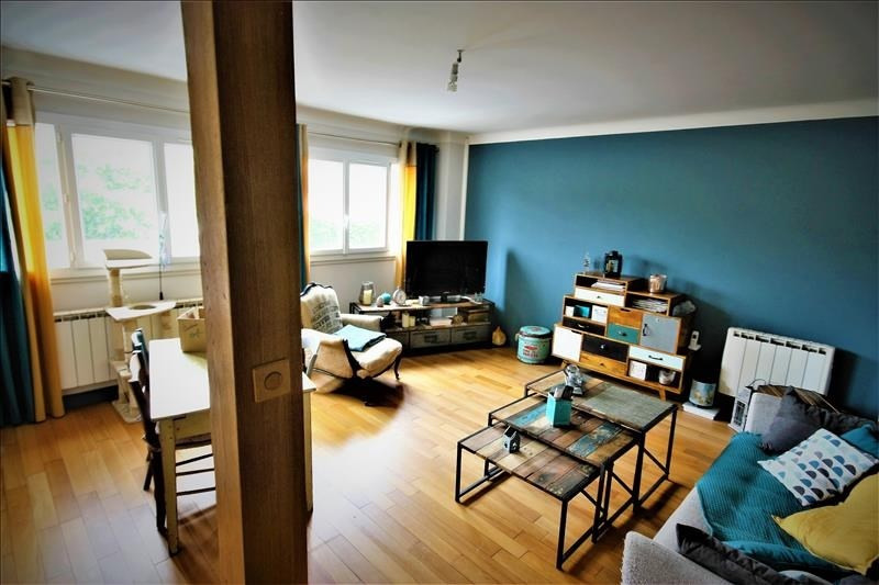 Sale apartment Ste genevieve des bois 220000€ - Picture 3