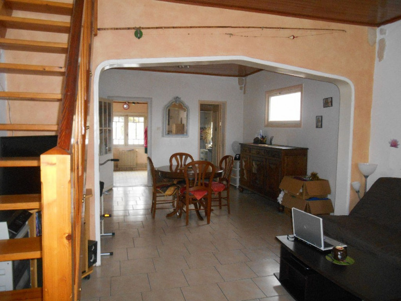 Sale house / villa Cabanac et villagrains 188 000€ - Picture 5