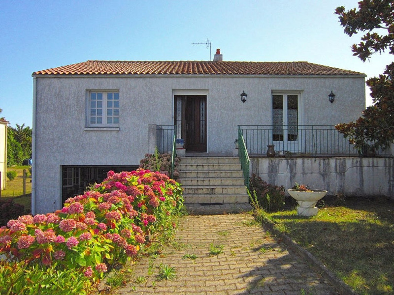 Sale house / villa Saint palais sur mer 267 750€ - Picture 1