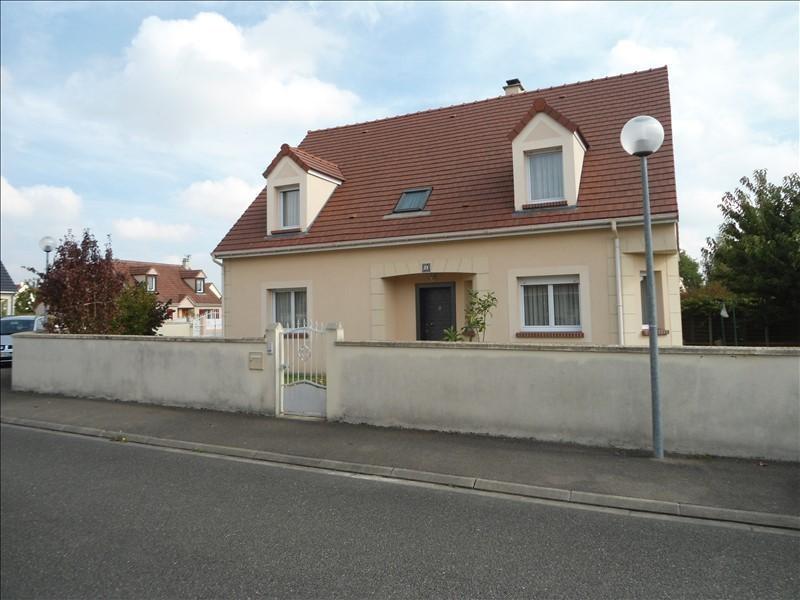 Vente maison / villa Chartres 350000€ - Photo 1