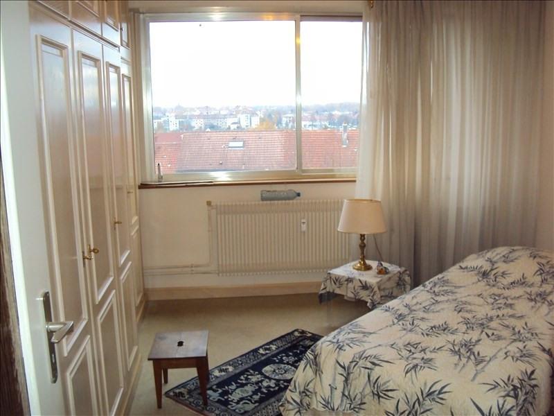 Vente appartement Riedisheim 265000€ - Photo 6