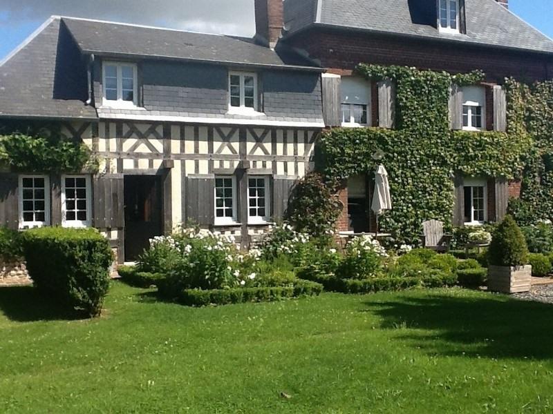 Verkoop van prestige  huis Piencourt 450000€ - Foto 9