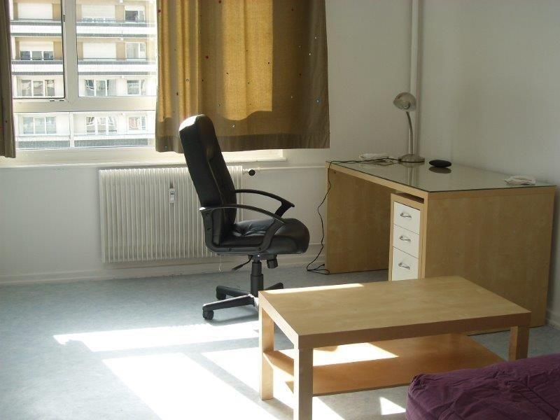 Vente appartement Strasbourg 72000€ - Photo 1