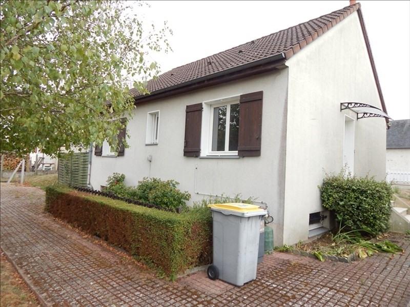 Vente maison / villa Vendôme 113000€ - Photo 7
