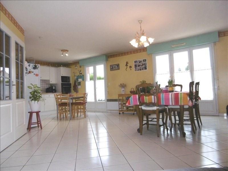 Sale house / villa Carvin 239900€ - Picture 2