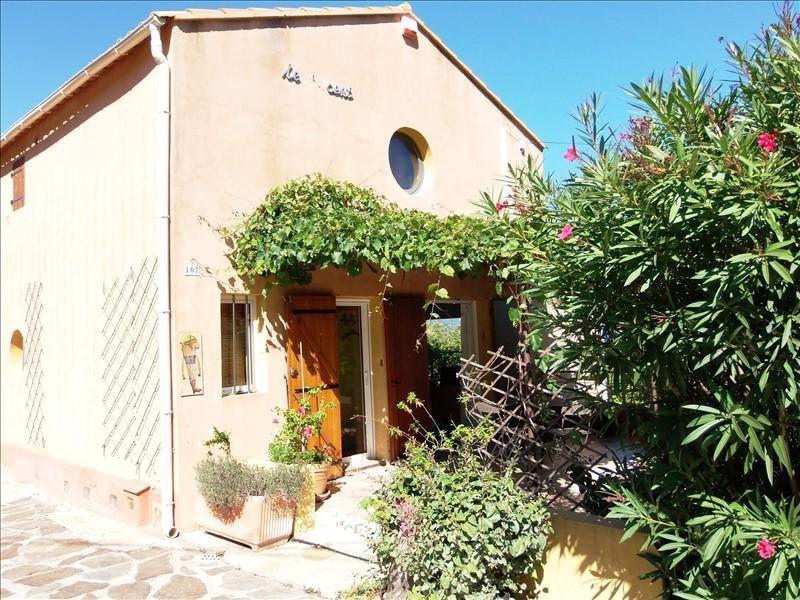Vente maison / villa Giens 499000€ - Photo 1