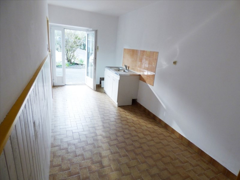 Vente maison / villa Parigne 68 400€ - Photo 5