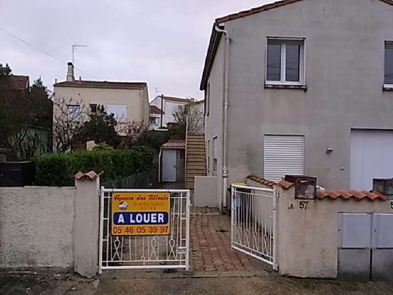 Location appartement Royan 600€ CC - Photo 1