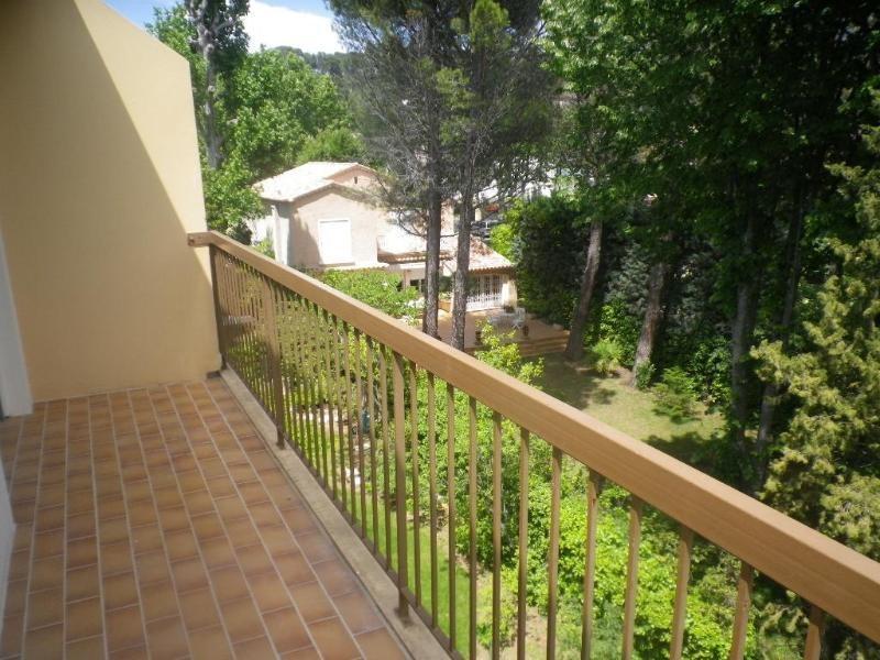 Location appartement Aix en provence 635€ CC - Photo 2