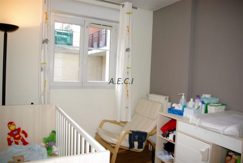 Sale apartment Villeneuve la garenne 322 000€ - Picture 14