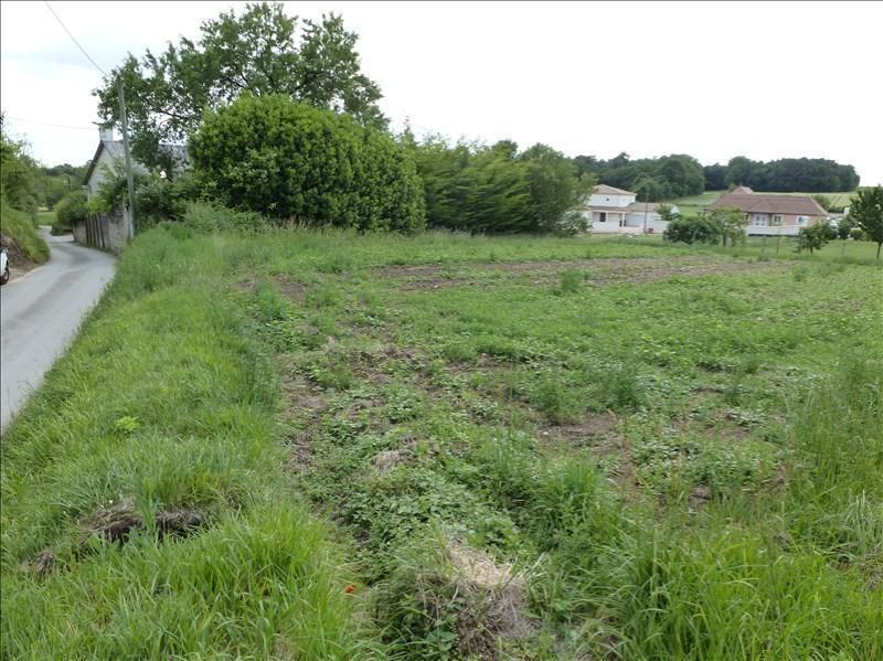 Vente terrain Beaumont 39000€ - Photo 3