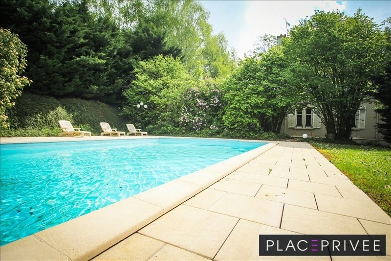 Venta de prestigio  casa Varangeville 449000€ - Fotografía 3