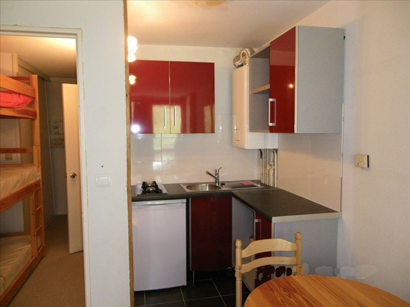 Sale apartment Bagneres de bigorre 64 000€ - Picture 2