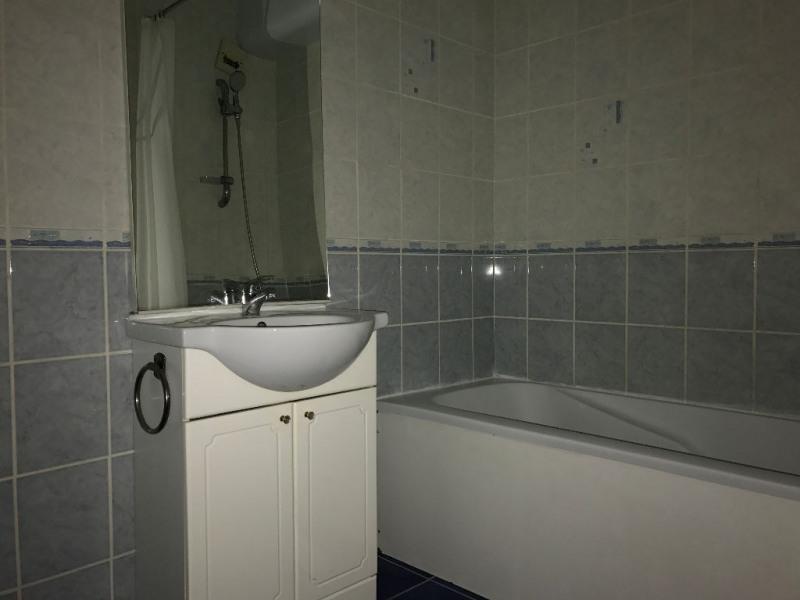 Rental apartment Villefontaine 485€cc - Picture 4