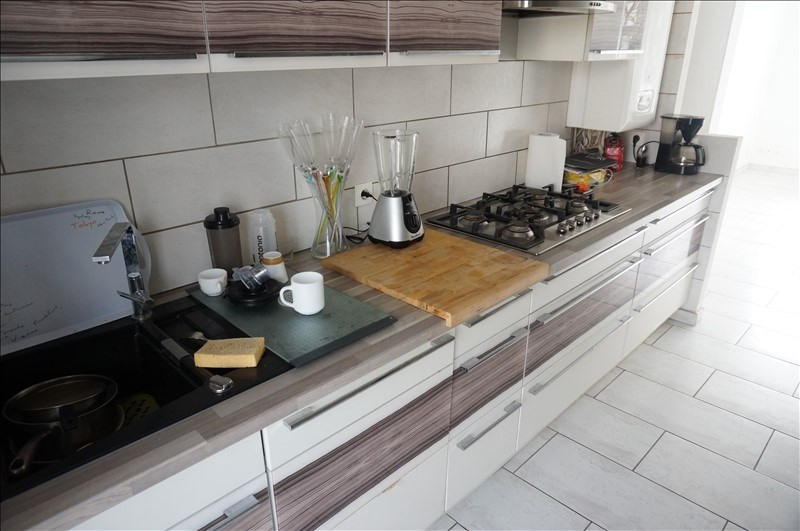 Vente appartement Colomiers 126000€ - Photo 2