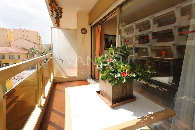 Vente de prestige appartement Juan-les-pins 220000€ - Photo 2