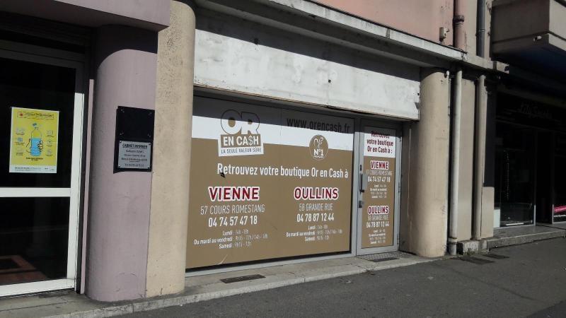 Location boutique Givors 775€ CC - Photo 1