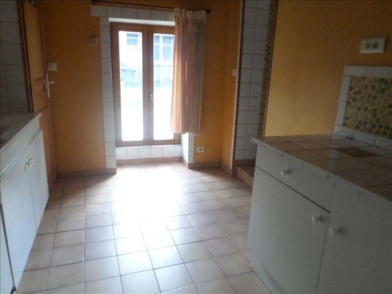 Vente maison / villa Lussac les chateaux 60000€ - Photo 17