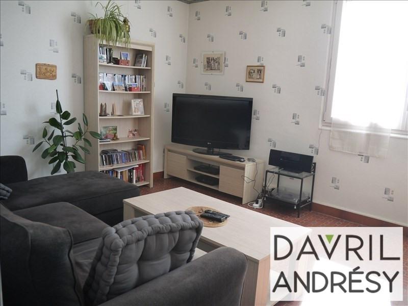 Revenda apartamento Maurecourt 169000€ - Fotografia 5