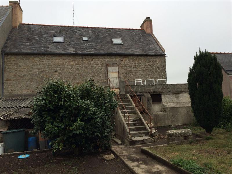 Sale house / villa Pont l abbe 59500€ - Picture 2