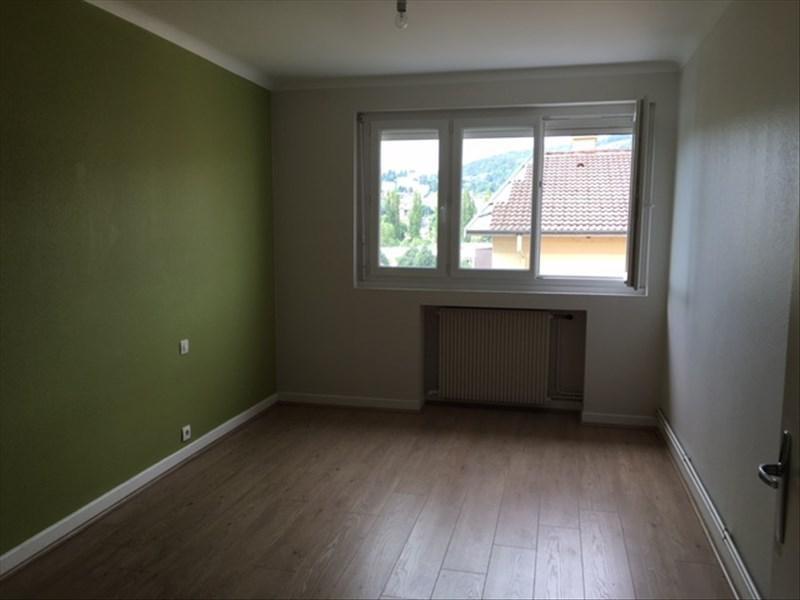 Vente appartement Unieux 95000€ - Photo 2