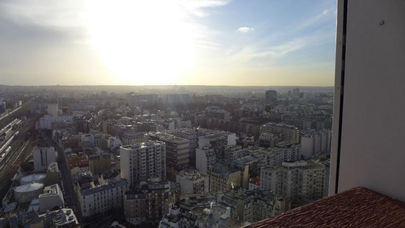 Verkoop  appartement Paris 15ème 598500€ - Foto 12