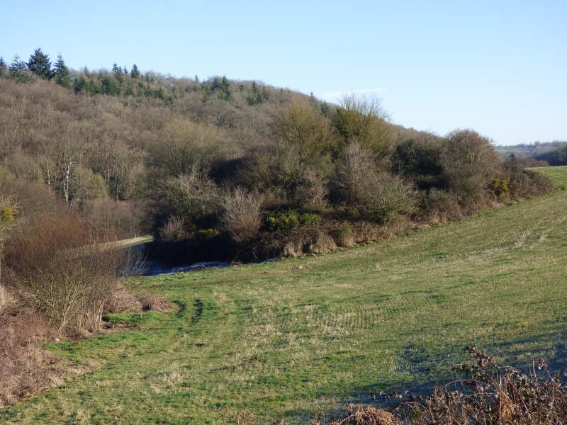 Vente terrain Thury harcourt 129 000€ - Photo 3
